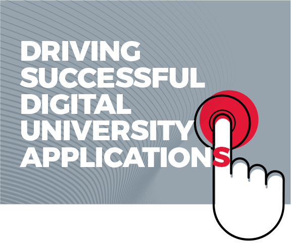 How to drive successful university applications during a pandemic